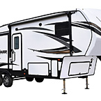 Prime Time Crusader Lite Fifth Wheel Exterior