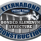 LaCrosse is built with Prime Time's Eternabond Construction Technology. Every wall, floor and slide-out roof is made from a welded aluminum framework that is laminated together in order to build a stronger and longer lasting Recreational Vehicle!