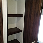More MAX storage in this Spacious Pantry right off of the Kitchen!