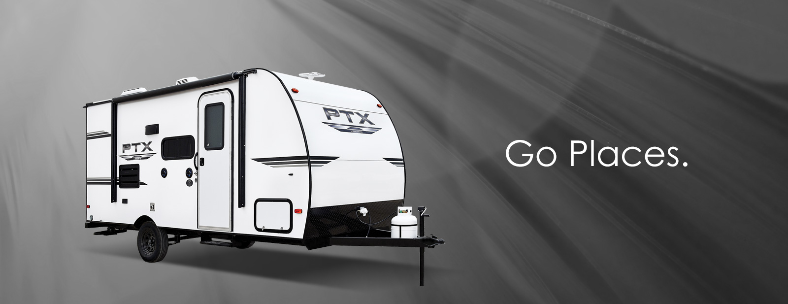 PTX | Prime Time Manufacturing - Manufacturer of Travel Trailers