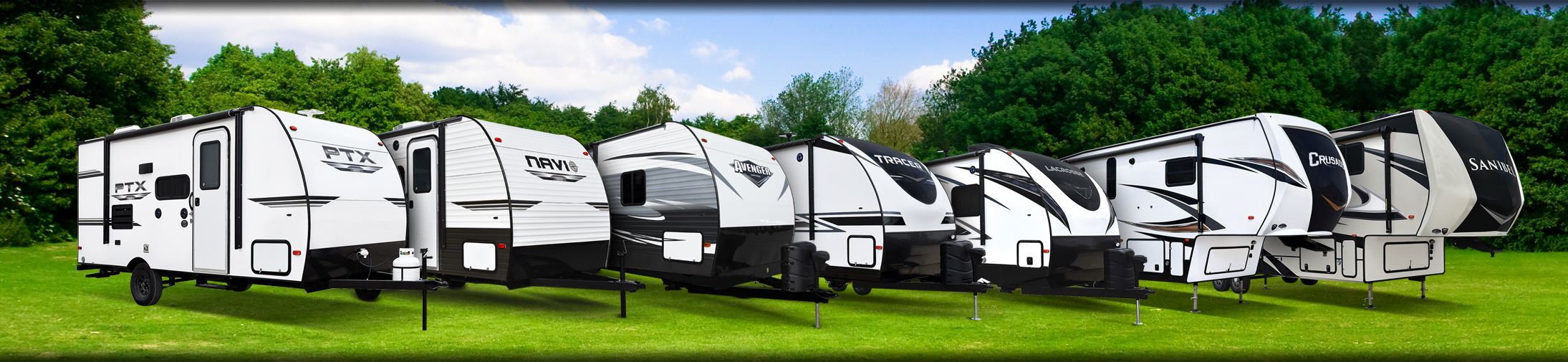Owners | Prime Time Manufacturing - Manufacturer of Travel Trailers