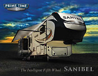Sanibel Brochure